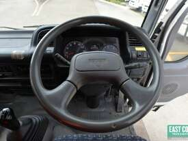 2006 ISUZU NKR 200 Tipper   - picture14' - Click to enlarge