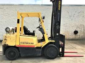 3.5T Counterbalance Forklift - picture0' - Click to enlarge