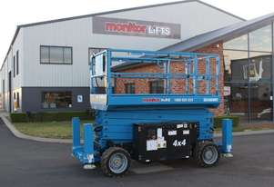 Genie - 4WD Scissor Lift GS4069RT
