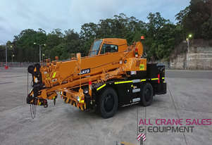 13 TONNE KATO MR130R 2015 - ACS