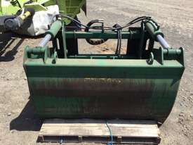 KerFab 1.3M SILAGE GRAB Silage Equip Hay/Forage Equip - picture3' - Click to enlarge