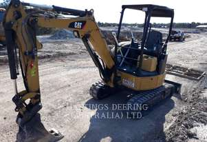 CATERPILLAR 303ECR Track Excavators