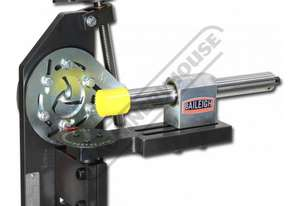 TN-250 Pipe & Tube Notcher Ø19.05 - Ø63.5mm OD Tube Capacity & 2