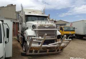 Mack 2013   Superliner