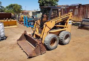 1981 Case 1845 Skid Steer Wheeled Loader *CONDITIONS APPLY*