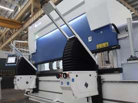 ACCURL CNC Pressbrakes with Sheet Lifters - Work Smarter Not Harder - picture0' - Click to enlarge
