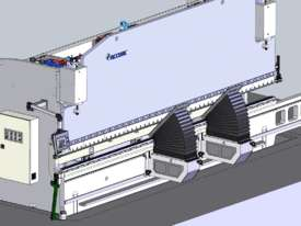 ACCURL CNC Pressbrakes with Sheet Lifters - Work Smarter Not Harder - picture2' - Click to enlarge
