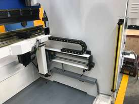 ACCURL CNC Pressbrakes with Sheet Lifters - Work Smarter Not Harder - picture14' - Click to enlarge