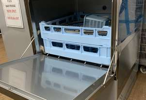 Hobart Ecomax 504 | Undercounter Commercial Dishwasher