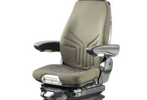 Grammer Actimo XL Seat for Construction Fabric