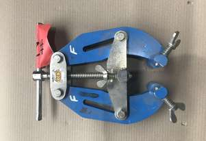 Pipe Joining Clamp 2-6