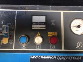 Rotary Screw Compressor and Refrigerated Dryer - picture0' - Click to enlarge