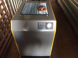 Rotary Screw Compressor and Refrigerated Dryer - picture2' - Click to enlarge