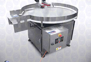 Flamingo Feed / Collection Turntable-Twin Belt (EFTT2-1200C)