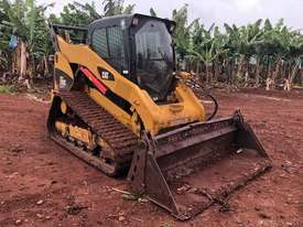 2012 CAT 289C Mini Loader - picture0' - Click to enlarge