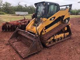 2012 CAT 289C Mini Loader - picture2' - Click to enlarge