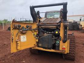 2012 CAT 289C Mini Loader - picture5' - Click to enlarge
