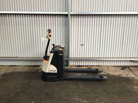 Electric Forklift Walkie Pallet WP Series 2012 - picture3' - Click to enlarge