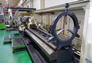 2008 Hwacheon Mega 720 x 3000 CNC Lathe
