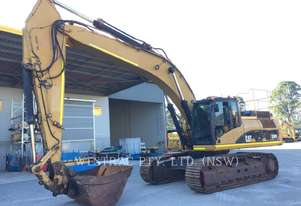 CATERPILLAR 330D Track Excavators