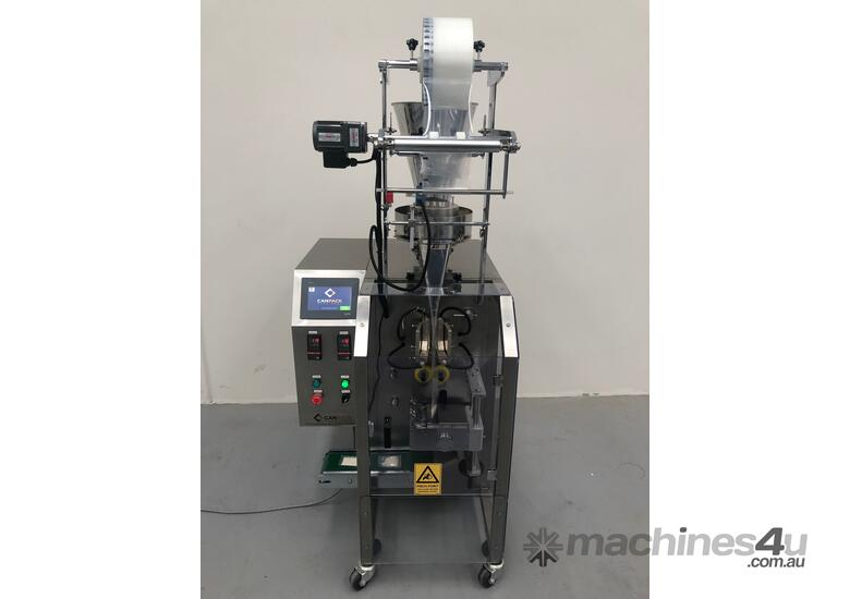 CPM P-9000 Sachet Packer