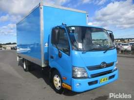 2012 Hino 300 616 - picture0' - Click to enlarge
