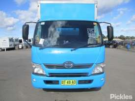 2012 Hino 300 616 - picture1' - Click to enlarge