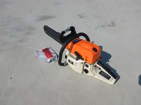 18'' Chainsaw c/w 52cc Petrol Engine  - picture0' - Click to enlarge