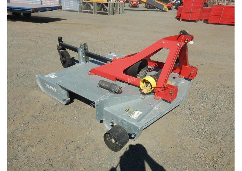 New fieldquip SD70 Slasher in , - Listed on Machines4u