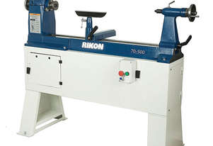 510mm 20? x 915mm 36? Variable Speed Lathe by 70-500VSR by Rikon