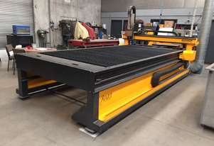 High Definition CNC Plasma Cutter