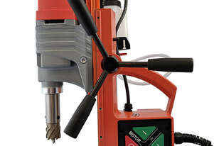 Excision Magnetic Drill 1200 watt Model EM 50 2 Speed Made In Germany