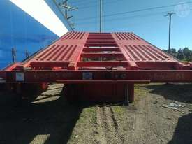 Service Truck Solutions OAQ Car Transporter - picture0' - Click to enlarge