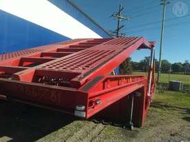 Service Truck Solutions OAQ Car Transporter - picture1' - Click to enlarge