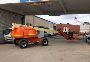 Jlg   460SJ STRIGHT BOOM LIFT