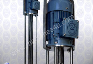 *NEW*Flamingo High shear emulsifier/homogenizer