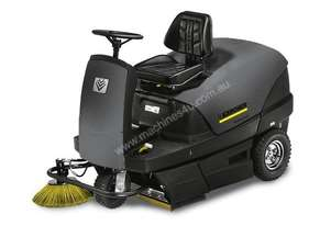 Karcher KM100/100 Very High Quality Ride Sweepers