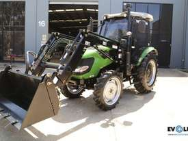 70HP EVO704 Tractor - picture0' - Click to enlarge