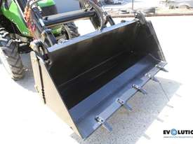 70HP EVO704 Tractor - picture1' - Click to enlarge