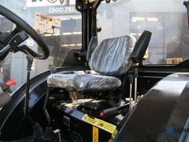 70HP EVO704 Tractor - picture2' - Click to enlarge