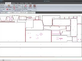 ToolShop CAD/CAM Toolpathing and Nesting Software