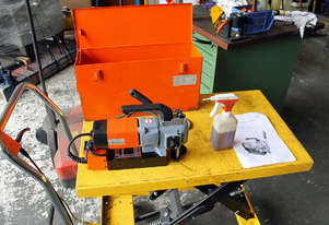 ALFRA Rotabest V32 Core Drilling Machine