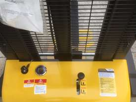 Ex Demo Semi-Electric Walkie Stacker - picture3' - Click to enlarge