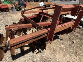 Offset Disc Cultivator, 20 plate - picture0' - Click to enlarge