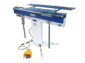 1250mm x 1.6mm Electro Magnetic Panbrake 240Volt - picture0' - Click to enlarge