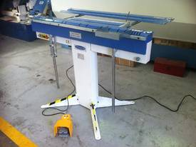1250mm x 1.6mm Electro Magnetic Panbrake 240Volt - picture13' - Click to enlarge