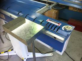 1250mm x 1.6mm Electro Magnetic Panbrake 240Volt - picture8' - Click to enlarge