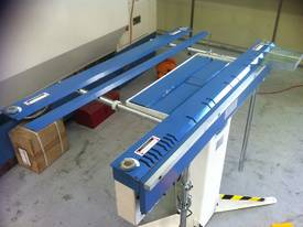 1250mm x 1.6mm Electro Magnetic Panbrake 240Volt - picture6' - Click to enlarge