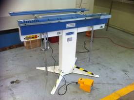 1250mm x 1.6mm Electro Magnetic Panbrake 240Volt - picture1' - Click to enlarge