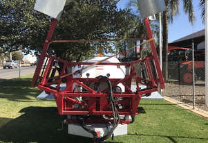Croplands Weedit Boom Spray Sprayer